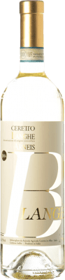23,95 € Free Shipping | White wine Ceretto Blangé D.O.C. Langhe Piemonte Italy Arneis Bottle 75 cl
