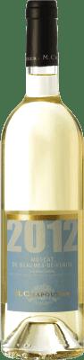 26,95 € Envoi gratuit   Vin doux Chapoutier Muscat A.O.C. Beaumes de Venise Rhône France Muscat Petit Grain Bouteille 75 cl