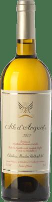 108,95 € Free Shipping | White wine Château Mouton-Rothschild Aile d'Argent Crianza A.O.C. Bordeaux Bordeaux France Sauvignon White, Sémillon, Muscadelle Bottle 75 cl