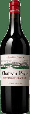 588,95 € Free Shipping | Red wine Château Pavie Reserva A.O.C. Saint-Émilion Grand Cru Bordeaux France Merlot, Cabernet Sauvignon, Cabernet Franc Bottle 75 cl