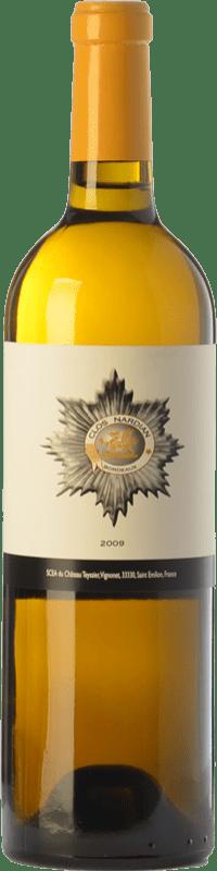 49,95 € Envoi gratuit | Vin blanc Château Teyssier Clos Nardian Crianza 2009 A.O.C. Bordeaux Bordeaux France Sauvignon Blanc, Sémillon, Muscadelle Bouteille 75 cl