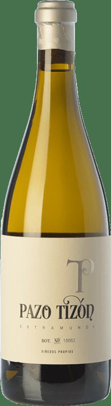 12,95 € Free Shipping   White wine Cillar de Silos Pazo Tizón D.O. Ribeiro Galicia Spain Loureiro, Treixadura, Albariño Bottle 75 cl
