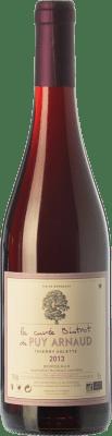 21,95 € Free Shipping   Red wine Clos Puy Arnaud Cuvée Bistrot Joven A.O.C. Bordeaux Bordeaux France Merlot, Cabernet Franc Bottle 75 cl