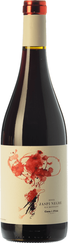 9,95 € Free Shipping   Red wine Coca i Fitó Jaspi Negre Joven D.O. Montsant Catalonia Spain Syrah, Grenache, Cabernet Sauvignon, Carignan Bottle 75 cl