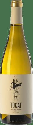 12,95 € Free Shipping | White wine Coca i Fitó Tocat de l'Ala Blanc D.O. Empordà Catalonia Spain Grenache White, Macabeo Bottle 75 cl