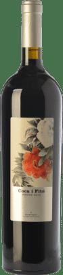 35,95 € Free Shipping | Red wine Coca i Fitó Crianza D.O. Montsant Catalonia Spain Syrah, Grenache, Carignan Magnum Bottle 1,5 L