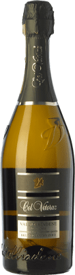 14,95 € Free Shipping | White sparkling Col Vetoraz Dosaggio Zero Brut D.O.C.G. Prosecco di Conegliano-Valdobbiadene Treviso Italy Glera Bottle 75 cl. | Thousands of wine lovers trust us to get the best price guarantee, free shipping always and hassle-free shopping and returns.