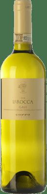 16,95 € Free Shipping | White wine Coppo La Rocca D.O.C.G. Cortese di Gavi Piemonte Italy Cortese Bottle 75 cl