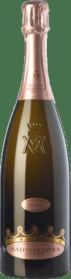 24,95 € Free Shipping   Rosé sparkling Costaripa Mattia Vezzola Rosé Brut D.O.C. Garda Lombardia Italy Pinot Black, Chardonnay Bottle 75 cl