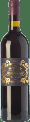 47,95 € Free Shipping   Red wine Curii Sr. Hyde Joven D.O. Alicante Valencian Community Spain Grenache Bottle 75 cl