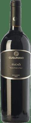 29,95 € Free Shipping | Red wine Cusumano Noà I.G.T. Terre Siciliane Sicily Italy Merlot, Cabernet Sauvignon, Nero d'Avola Bottle 75 cl