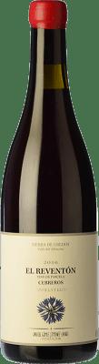 99,95 € Free Shipping | Red wine Landi El Reventón Crianza I.G.P. Vino de la Tierra de Castilla y León Castilla y León Spain Grenache Bottle 75 cl
