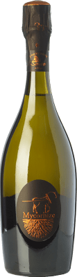 63,95 € Free Shipping | White sparkling De Sousa Cuvée Mycorhize Grand Cru Extra Brut A.O.C. Champagne Champagne France Chardonnay Bottle 75 cl | Thousands of wine lovers trust us to get the best price guarantee, free shipping always and hassle-free shopping and returns.