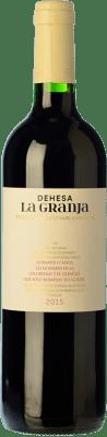 13,95 € Free Shipping   Red wine Dehesa La Granja Reserva I.G.P. Vino de la Tierra de Castilla y León Castilla y León Spain Tempranillo Bottle 75 cl