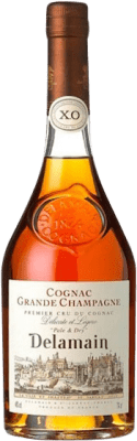 85,95 € Free Shipping | Cognac Delamain Pale & Dry X.O. Extra Old A.O.C. Cognac France Bottle 70 cl