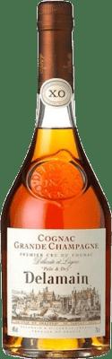 79,95 € Envío gratis | Coñac Delamain Pale & Dry X.O. Extra Old A.O.C. Cognac Francia Botella 70 cl