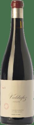 113,95 € Kostenloser Versand   Rotwein Descendientes J. Palacios Valdafoz D.O. Bierzo Kastilien und León Spanien Mencía Flasche 75 cl