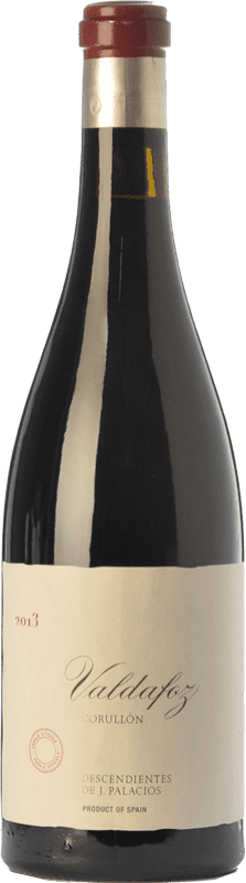 128,95 € Free Shipping | Red wine Descendientes J. Palacios Valdafoz D.O. Bierzo Castilla y León Spain Mencía Bottle 75 cl