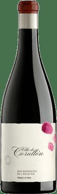 54,95 € Envoi gratuit | Vin rouge Descendientes J. Palacios Villa de Corullón Crianza D.O. Bierzo Castille et Leon Espagne Mencía Bouteille 75 cl