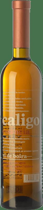 43,95 € Envoi gratuit | Vin doux DG Caligo Essència D.O. Penedès Catalogne Espagne Chardonnay Bouteille 75 cl