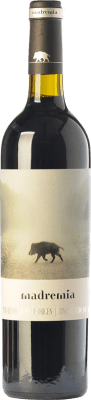 12,95 € Free Shipping | Red wine Divina Proporción Madremía Joven D.O. Toro Castilla y León Spain Tinta de Toro Bottle 75 cl | Thousands of wine lovers trust us to get the best price guarantee, free shipping always and hassle-free shopping and returns.