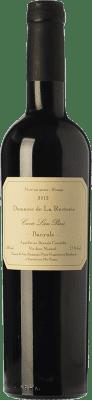 23,95 € Free Shipping   Sweet wine Domaine de la Rectorie Cuvée Léon Parcé A.O.C. Banyuls Languedoc-Roussillon France Grenache, Carignan Half Bottle 50 cl