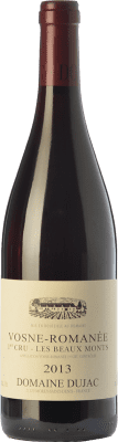 151,95 € Free Shipping | Red wine Domaine Dujac 1Cru Les Beaux Monts Crianza A.O.C. Vosne-Romanée Burgundy France Pinot Black Bottle 75 cl