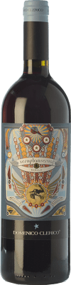 102,95 € Free Shipping | Red wine Domenico Clerico Aeroplanservaj D.O.C.G. Barolo Piemonte Italy Nebbiolo Bottle 75 cl