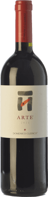 41,95 € Free Shipping | Red wine Domenico Clerico Arte D.O.C. Langhe Piemonte Italy Nebbiolo, Barbera Bottle 75 cl