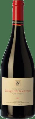 114,95 € Envío gratis | Vino tinto Dominio de Atauta Llanos del Almendro Crianza 2010 D.O. Ribera del Duero Castilla y León España Tempranillo Botella 75 cl