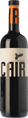 21,95 € Free Shipping | Red wine Dominio de Cair Crianza D.O. Ribera del Duero Castilla y León Spain Tempranillo Bottle 75 cl