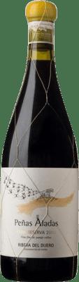 173,95 € Free Shipping | Red wine Dominio del Águila Peñas Aladas GR Gran Reserva D.O. Ribera del Duero Castilla y León Spain Tempranillo, Albillo, Bruñal Bottle 75 cl