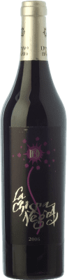 41,95 € Envoi gratuit | Vin doux Dominio del Bendito La Chispa Negra 2006 D.O. Toro Castille et Leon Espagne Tinta de Toro Demi Bouteille 50 cl