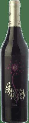 41,95 € Envío gratis | Vino dulce Dominio del Bendito La Chispa Negra 2006 D.O. Toro Castilla y León España Tinta de Toro Media Botella 50 cl