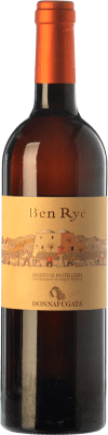 35,95 € Free Shipping | Sweet wine Donnafugata Ben Ryé D.O.C. Passito di Pantelleria Sicily Italy Muscat of Alexandria Half Bottle 37 cl