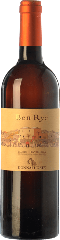 42,95 € Free Shipping   Sweet wine Donnafugata Ben Ryé D.O.C. Passito di Pantelleria Sicily Italy Muscat of Alexandria Bottle 75 cl