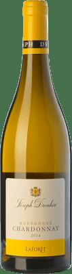 13,95 € Free Shipping   White wine Drouhin Laforêt Crianza A.O.C. Bourgogne Burgundy France Chardonnay Bottle 75 cl