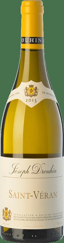 21,95 € Envoi gratuit | Vin blanc Drouhin A.O.C. Saint-Véran Bourgogne France Chardonnay Bouteille 75 cl