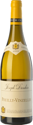 25,95 € Free Shipping   White wine Drouhin Crianza A.O.C. Pouilly-Vinzelles Burgundy France Chardonnay Bottle 75 cl