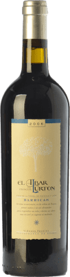 17,95 € Free Shipping | Red wine Albar Lurton Barricas Crianza I.G.P. Vino de la Tierra de Castilla y León Castilla y León Spain Tinta de Toro Bottle 75 cl