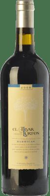 15,95 € Envoi gratuit | Vin rouge Albar Lurton Barricas Crianza 2006 I.G.P. Vino de la Tierra de Castilla y León Castille et Leon Espagne Tinta de Toro Bouteille 75 cl