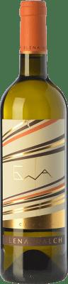 18,95 € Free Shipping | White wine Elena Walch EWA Cuvée Italy Chardonnay, Gewürztraminer, Müller-Thurgau Bottle 75 cl
