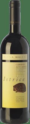 33,95 € Free Shipping | Red wine Elena Walch Cabernet Istrice D.O.C. Alto Adige Trentino-Alto Adige Italy Cabernet Sauvignon, Cabernet Franc Bottle 75 cl