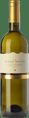 14,95 € Free Shipping | White wine Elena Walch Pinot Bianco D.O.C. Alto Adige Trentino-Alto Adige Italy Pinot White Bottle 75 cl