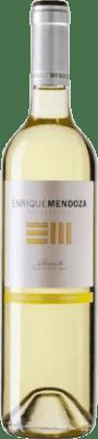 7,95 € Envoi gratuit | Vin doux Enrique Mendoza Moscatel La Marina D.O. Alicante Communauté valencienne Espagne Muscat d'Alexandrie Bouteille 75 cl