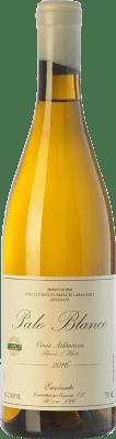 24,95 € Envío gratis | Vino blanco Envínate Palo Crianza España Listán Blanco Botella 75 cl