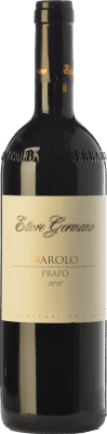 67,95 € Free Shipping | Red wine Ettore Germano Prapò D.O.C.G. Barolo Piemonte Italy Nebbiolo Bottle 75 cl