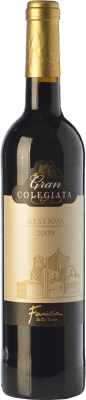 17,95 € Free Shipping   Red wine Fariña Gran Colegiata Reserva 2010 D.O. Toro Castilla y León Spain Tinta de Toro Bottle 75 cl