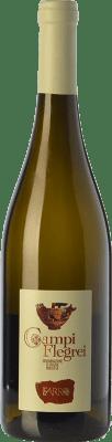 13,95 € Free Shipping | White wine Farro D.O.C. Campi Flegrei Campania Italy Falanghina Bottle 75 cl