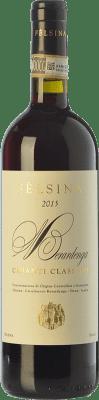 19,95 € Envoi gratuit | Vin rouge Fèlsina D.O.C.G. Chianti Classico Toscane Italie Sangiovese Bouteille 75 cl